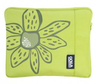 Golla Emily 15'' limezöld univerzális tablet tok (G1159)