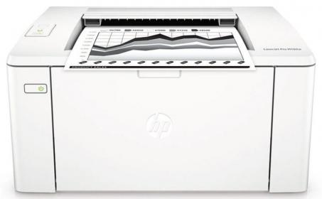 HP LJ Pro M102w fekete lézernyomtató (G3Q35A)
