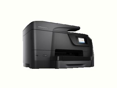 HP OfficeJet Pro 8710 e-AiO multifunkciós tintasugaras nyomtató (D9L18A)