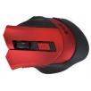 Tracer Tulipo wireless optikai fekete-piros egér (TRAMYS45237)