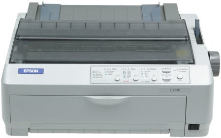 EPSON LQ-590 Mátrixnyomtató (C11C558022)