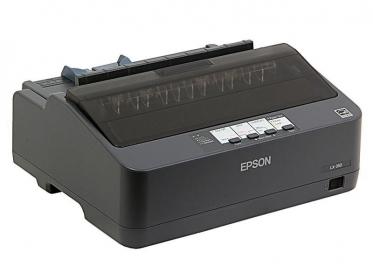 EPSON LX-350 Mátrixnyomtató (C11CC24031)