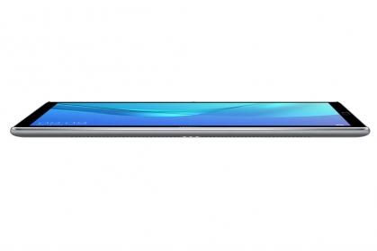 Huawei MediaPad M5 lite 10'' 64GB Wifi Space Grey Tablet Toll nélküli (53010NMW)