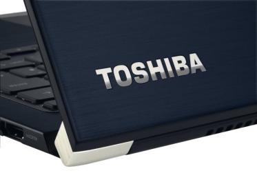 Toshiba Portege X30 notebook 13.3'' notebook (PT272E-00M009HU)