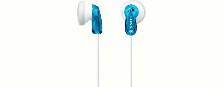 Sony MDR-E9LPB kék fülhallgató (MDRE9LPL)