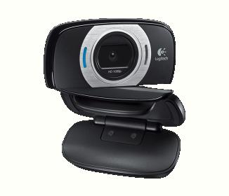 Logitech C615 HD webkamera (960-000736)