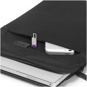 Dicota Ultra Skin PRO 13-13.3 notebook tok fekete (D31097) 889f19c12e