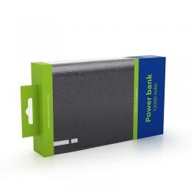 EnerGenie Power bank 8400mAh fekete (EG-PB08-01)