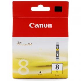 Canon CLI-8Y sárga tintapatron (0623B001AA)