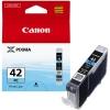Canon CLI-42PC fotó ciánkék tintapatron (6388B001)