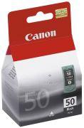 Canon PG-50 fekete tintapatron (0616B001AA)