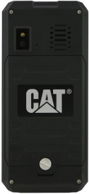 CAT B30 DS Mobiltelefon (CB30-DSGE-B02-EBC)