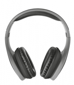Trust Mobi bluetooth fekete-szürke mikrofonos headset (20472)