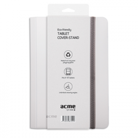 Acme 10T51WH 10'' fehér tablet tok