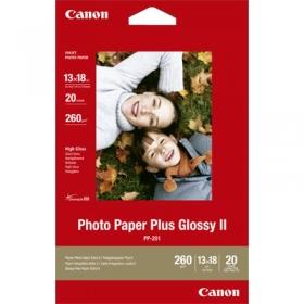 Canon PP-201 13x18 cm 20 db-os fényes fotópapír (2311B018)