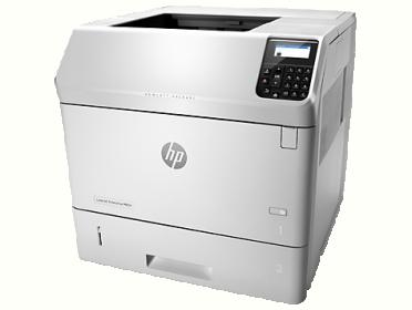 HP LJ Enterprise M604dn fekete lézernyomtató (  E6B68A)