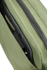 Samsonite CITYVIBE A4 MESSENGER 11.6'' zöld notebook táska (42V-004-002)