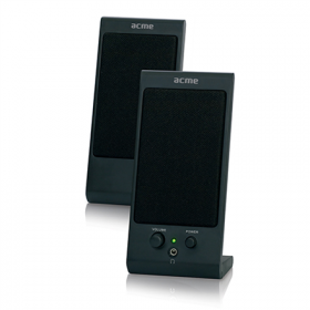 ACME SS114 Standard 2.0 fekete hangszóró (ACHSS114)