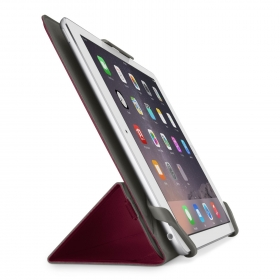 Belkin Trifold Cover iPad Mini bordó tok (F7N323BTC03)