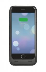 Trust Batta Battery Case for iPhone 6 / 6S fekete külső akkumulátor (20955)