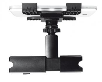 Trust 18639 11'' fekete univerzális autós tablet állvány