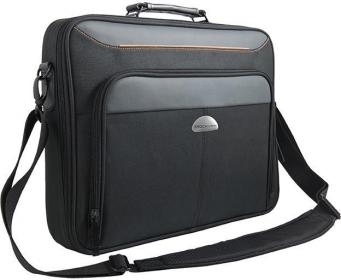 Modecom Notebook Táska 15,6'' Fekete (CHEROKEE 16)