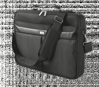 Trust Sydney CLS Carry Bag 17,3'' Fekete Notebook Táska (20475)