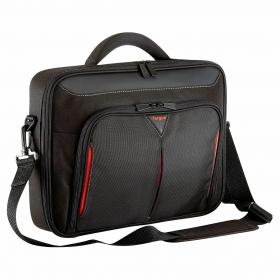 Targus Classic+ Notebook Táska 18'' Fekete (CN418EU)