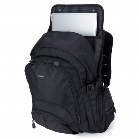 Targus Classic Notebook Hátitáska 16'' Fekete (CN600)