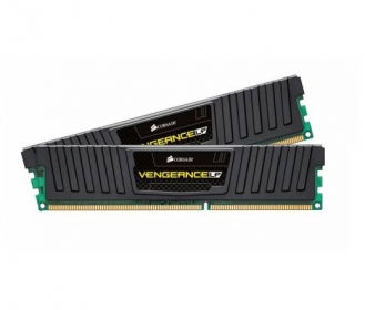 Corsair Vengeance LP 16GB (2x8GB) 1866MHz  DDR3 (CML16GX3M2A1866C10)