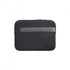 Samsonite Colorshield Laptop Sleeve Tok 15.6'' - Fekete/Szűrke (24V-019-009)