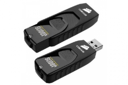 Corsair USB Flash Voyager Slider 64GB (CMFSL3B-64GB)