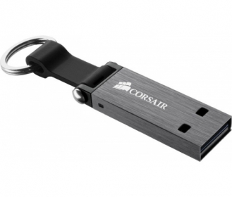Corsair USB Flash Voyager Mini 16GB (CMFMINI3-16GB)