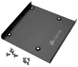 Corsair Solid State SSD beépítő keret 3.5'' (CSSD-BRKT1)