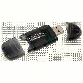 LogiLink CR0007 SD/MMC kártyaolvasó