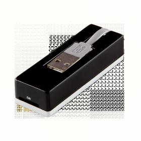 LogiLink Mini USB 2.0-ás kártyaolvasó (CR0010)