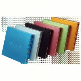 LogiLink CR0017 USB2.0 All in 1 alumínium kártyaolvasó - Fekete