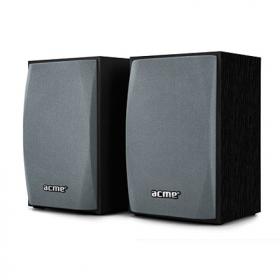 ACME SS115 Compact 2.0 fekete hangszóró (ACHSS115)