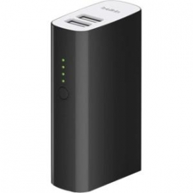 Belkin Power Pack fekete 4000 mAh Powerbank (F8M979BTBLK)