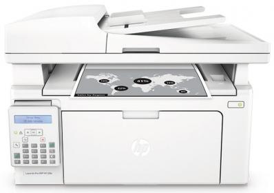 HP LaserJet Pro M130fn multifunkciós lézernyomtató (G3Q59A)