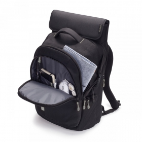 Dicota Backpack ECO 15.6. Notebook Táska (D30675)