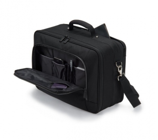 Dicota Multi Twin ECO 15.6'' Notebook  Táska (D30910)