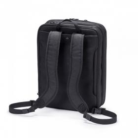 Dicota Top Traveller Dual ECO 15.6'' Notebook Hátizsák és Táska (D30925)