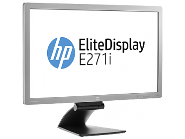 HP EliteDisplay E271i 27'' Monitor (D7Z72AA)