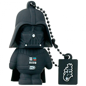 TRIBE STAR WARS Darth Vader 8GB USB2.0 Pendrive (FD007401)