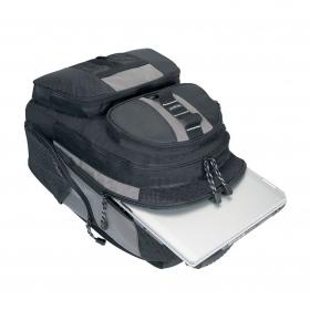 Targus Sport Computer 16'' fekete-szürke notebook hátizsák (TSB212EU)