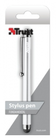 Trust 18511 ezüst Stylus Pen