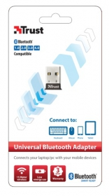 Trust 18187 ultra kicsi bluetooth adapter