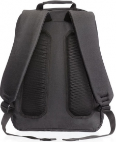Samsonite NETWORK 2  17.3'' fekete notebook hátizsák (41U-018-008)