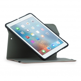 Targus Evervu 9.7'' iPad Pro, iPad Air 2, iPad Air piros forgatható tablet tok (THZ64603GL)